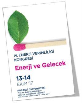 IV. Enerji Verimliliği Kongresi